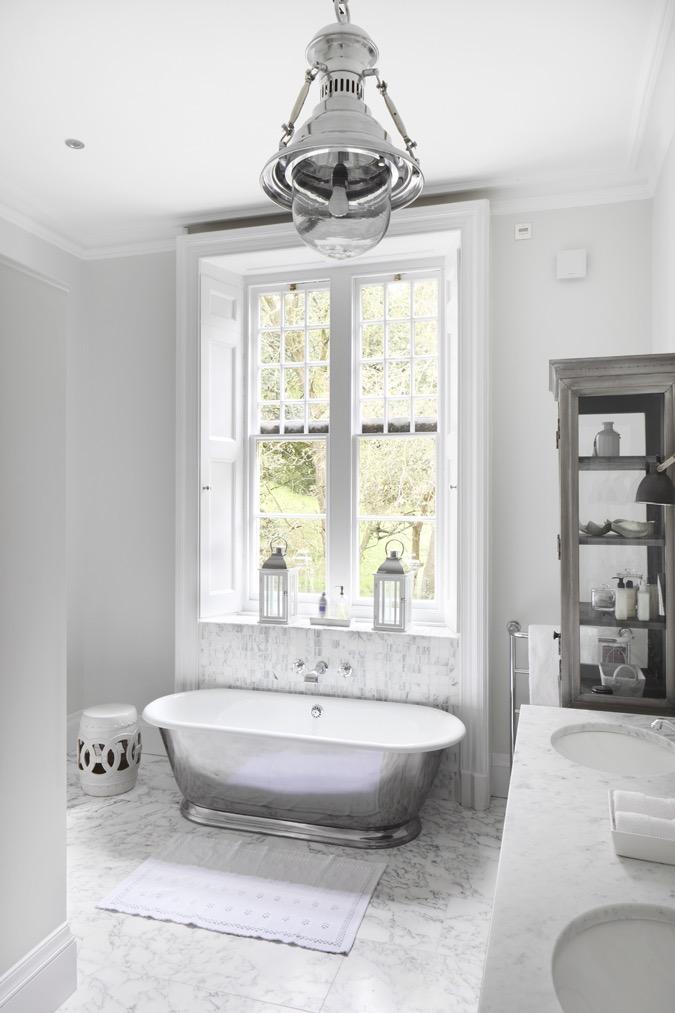 Interior Design | Bathroom | Ham Interiors   .jpeg