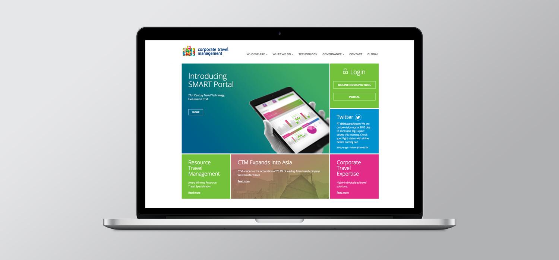CTM homepage