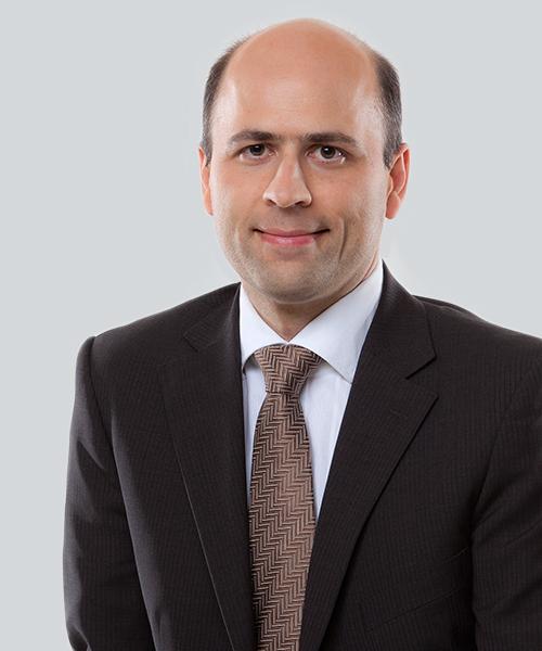 Dr. Andreas Kaiser
