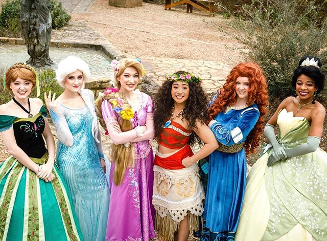 What does International Women's Day mean to you? We strive to inspire and encourage the celebration of all womxn. Celebrate each other and celebrate yourself! #internationalwomensday #internationalwomxnsday #princess #princessperformer #princessparty #facecharacter #princesscosplay #moanacosplay #disneycosplay #tianacosplay #rapunzelcosplay #frozen #frozen2 #elsacosplay #meridacosplay #womenempowerment #squadgoals #austin #atx