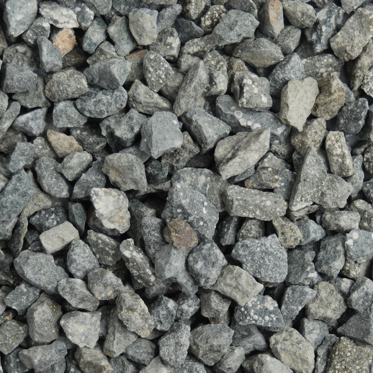 Green Granite 14 mm(fish friendly) -