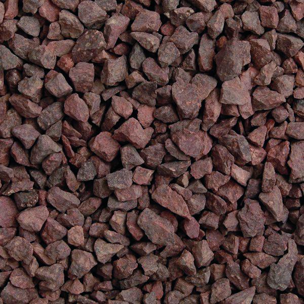 Red Granite 14 mm(fish friendly) -