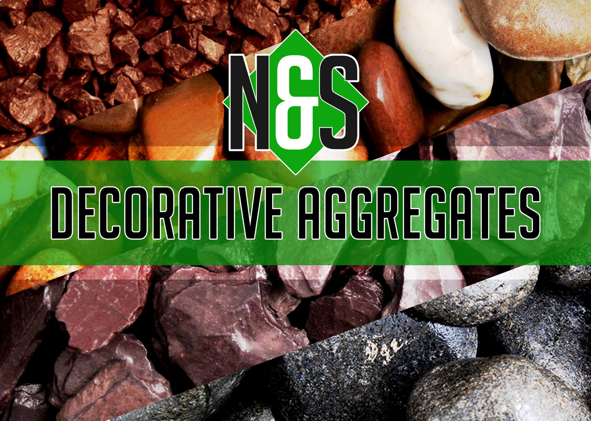 decorative aggregates in norfolk and suffolk