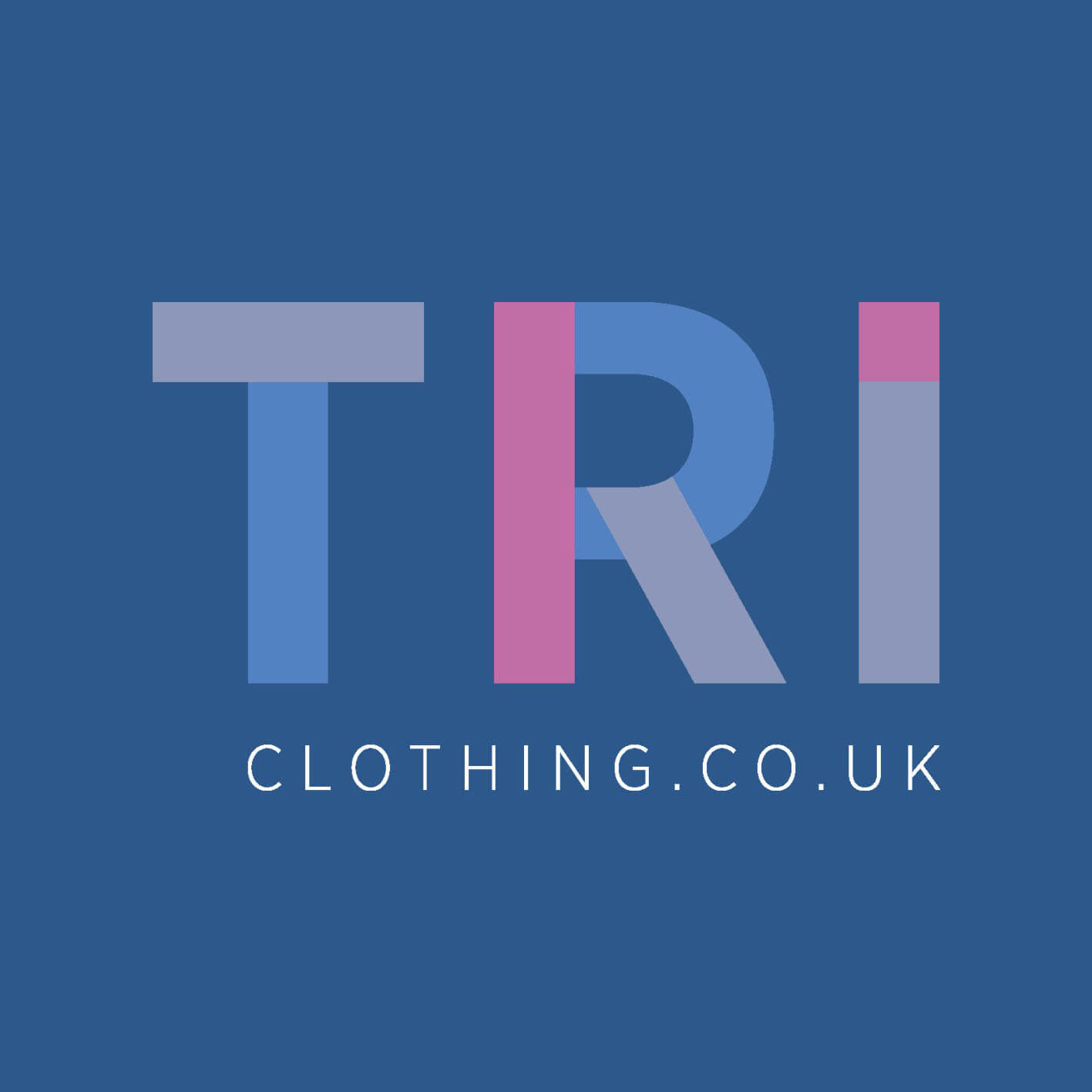 Create Onsight design new company logo and branding for TRI Clothing