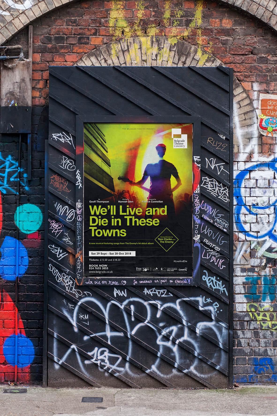 Live &Die Poster2.jpg