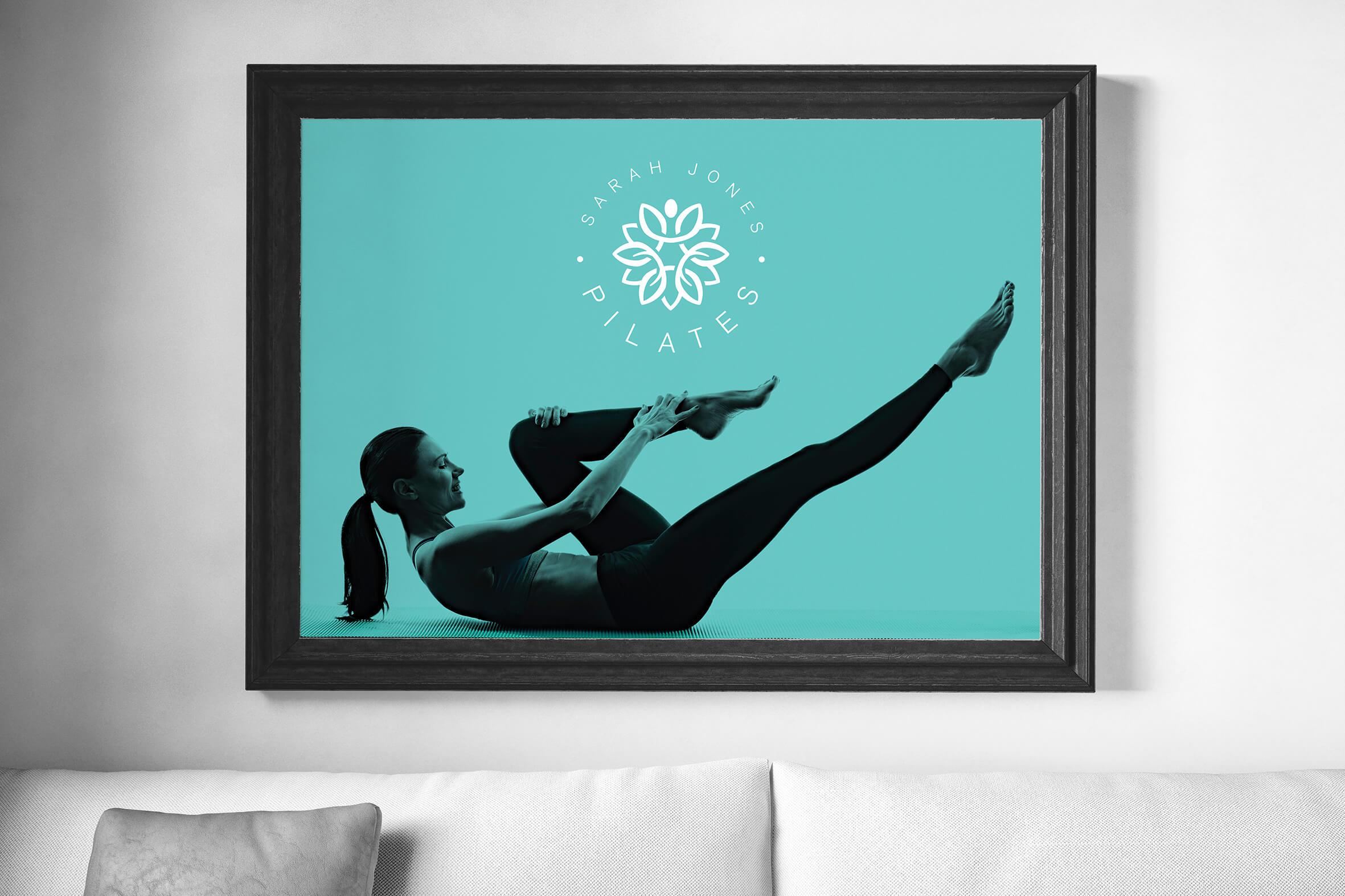 Sarah Jones Pilates branding.jpg