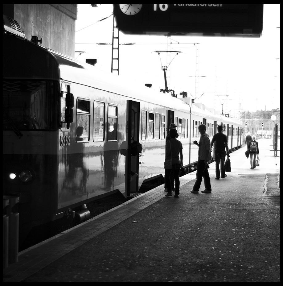 squared train