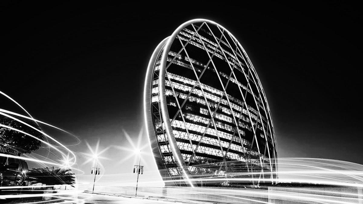 + iconic 'HQ' Abu Dhabi