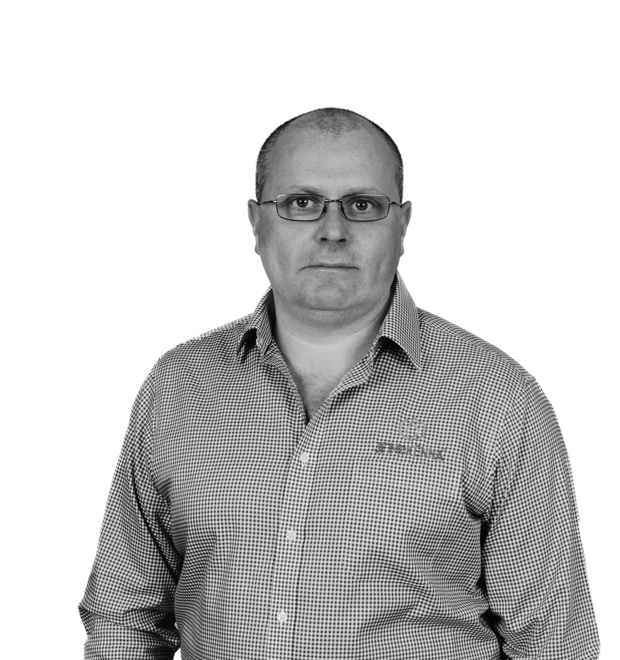 Richard Campbell   Sales & Technical, Poultry & Pigs