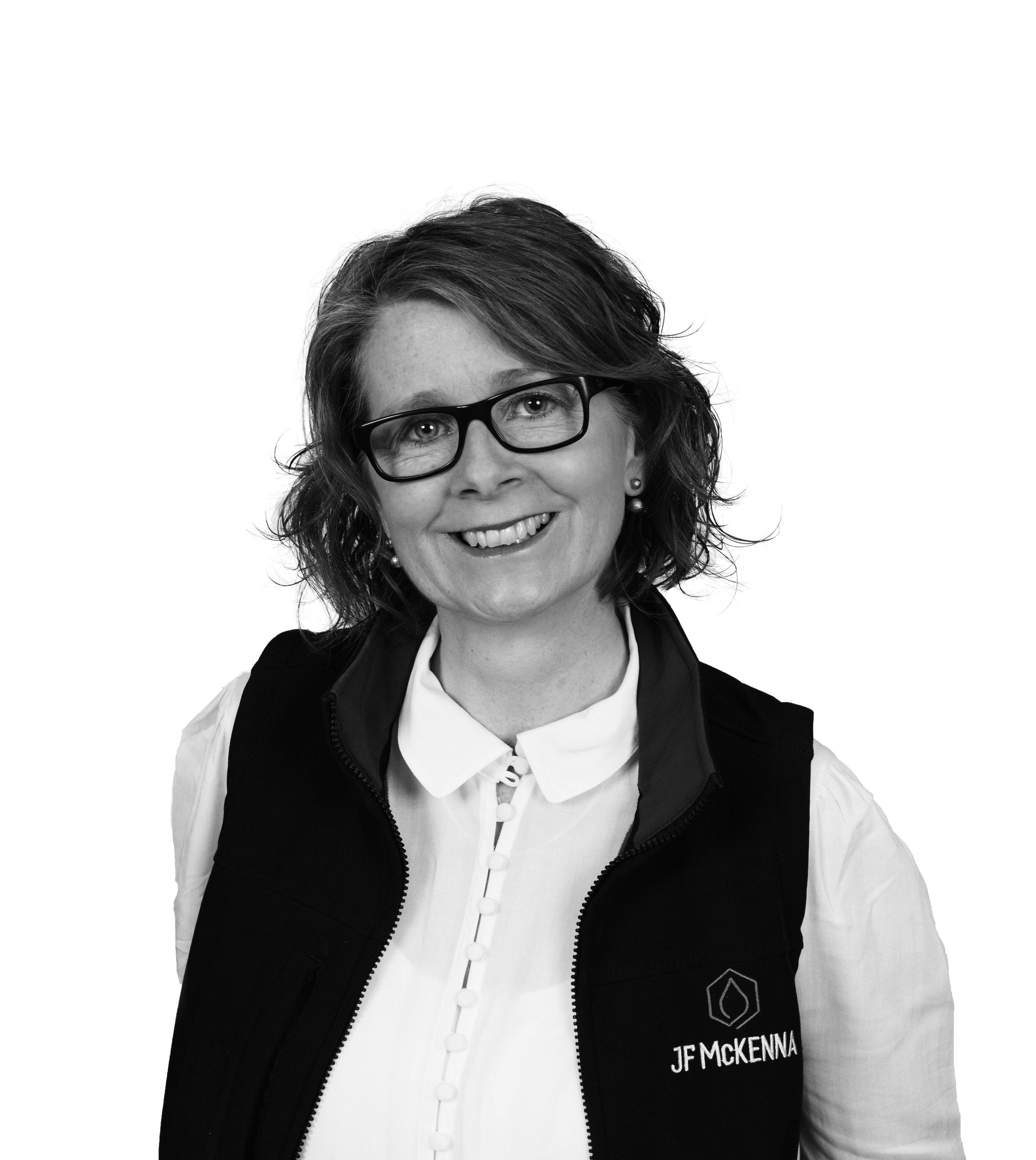 Sharon Houlahan   Invoicing & Administration