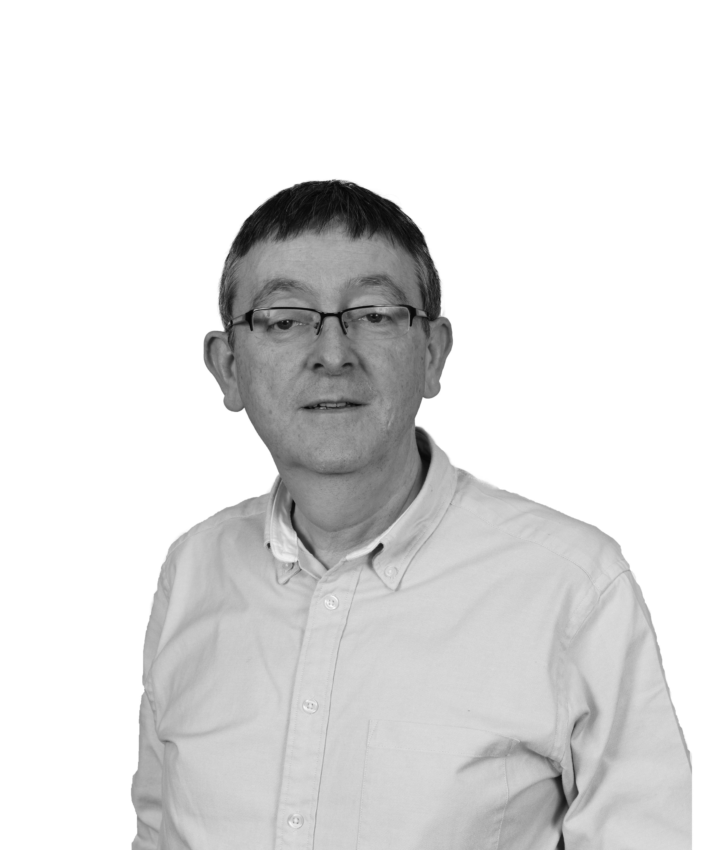 Jim Dunleavy   Purchasing Manager