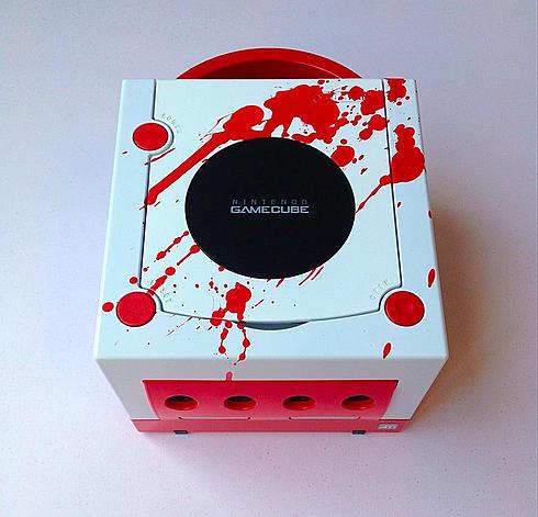 Retrospective22  home to custom consoles. Check them on at  www.retrospective22.com