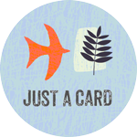 Part of the inspiration behind my Christmas Card blog is the #justacard campaign to encourage people to buy from independent shops, galleries & designers. www.justacard.org