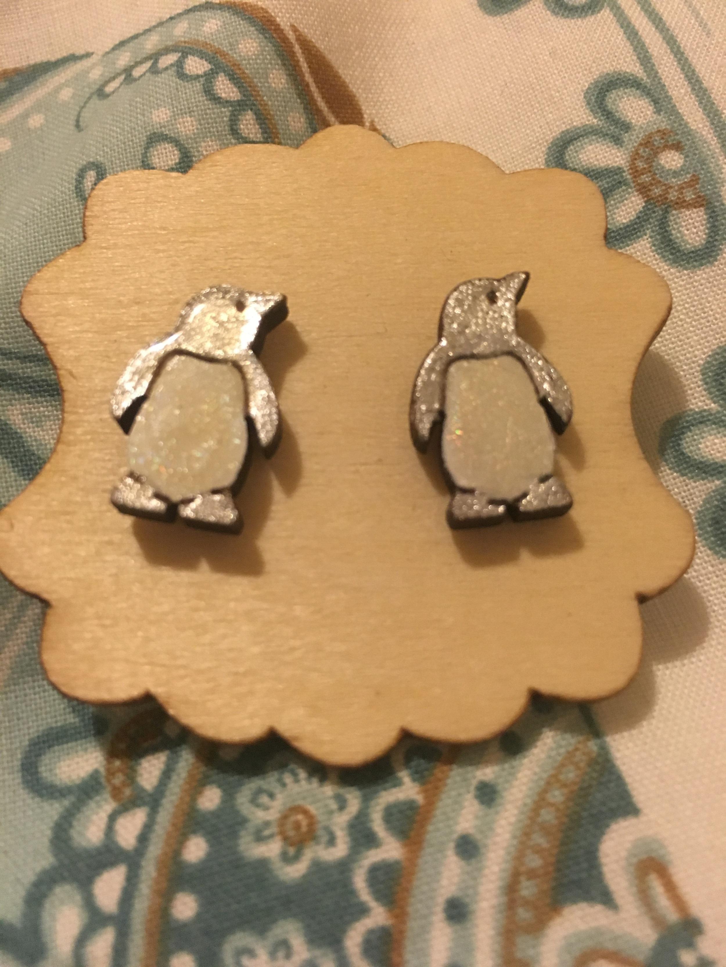 Day 19 & Penguins!