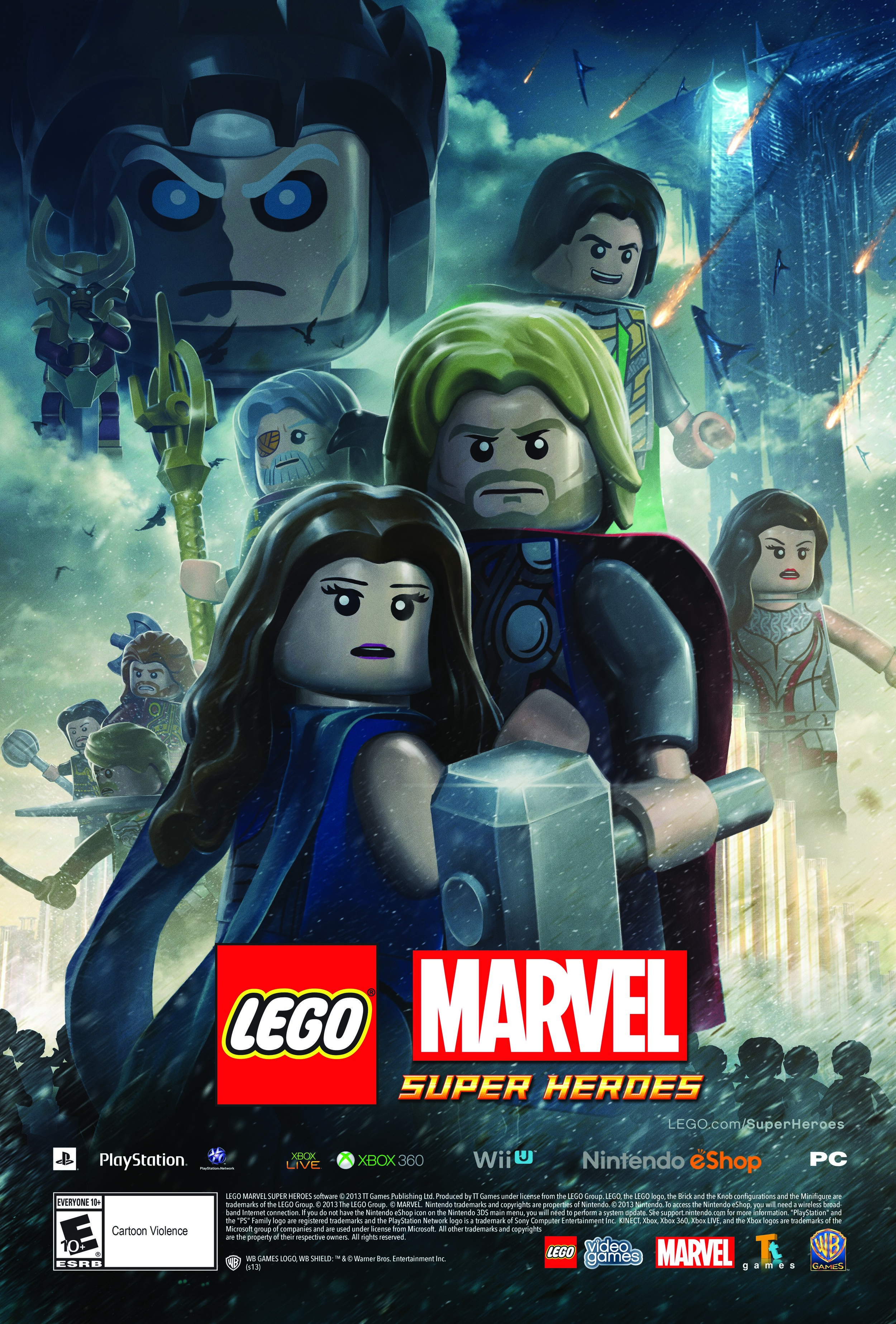 LegoThor2Movie_12x18.jpg
