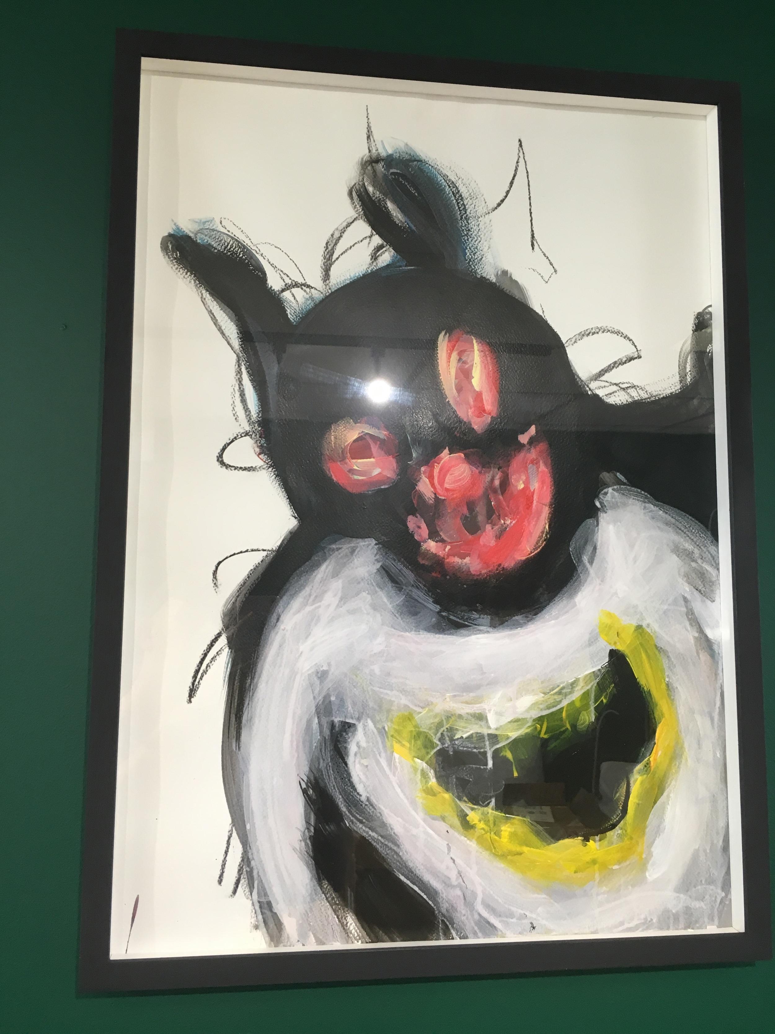 Batman artwork in Dynamite Gallery