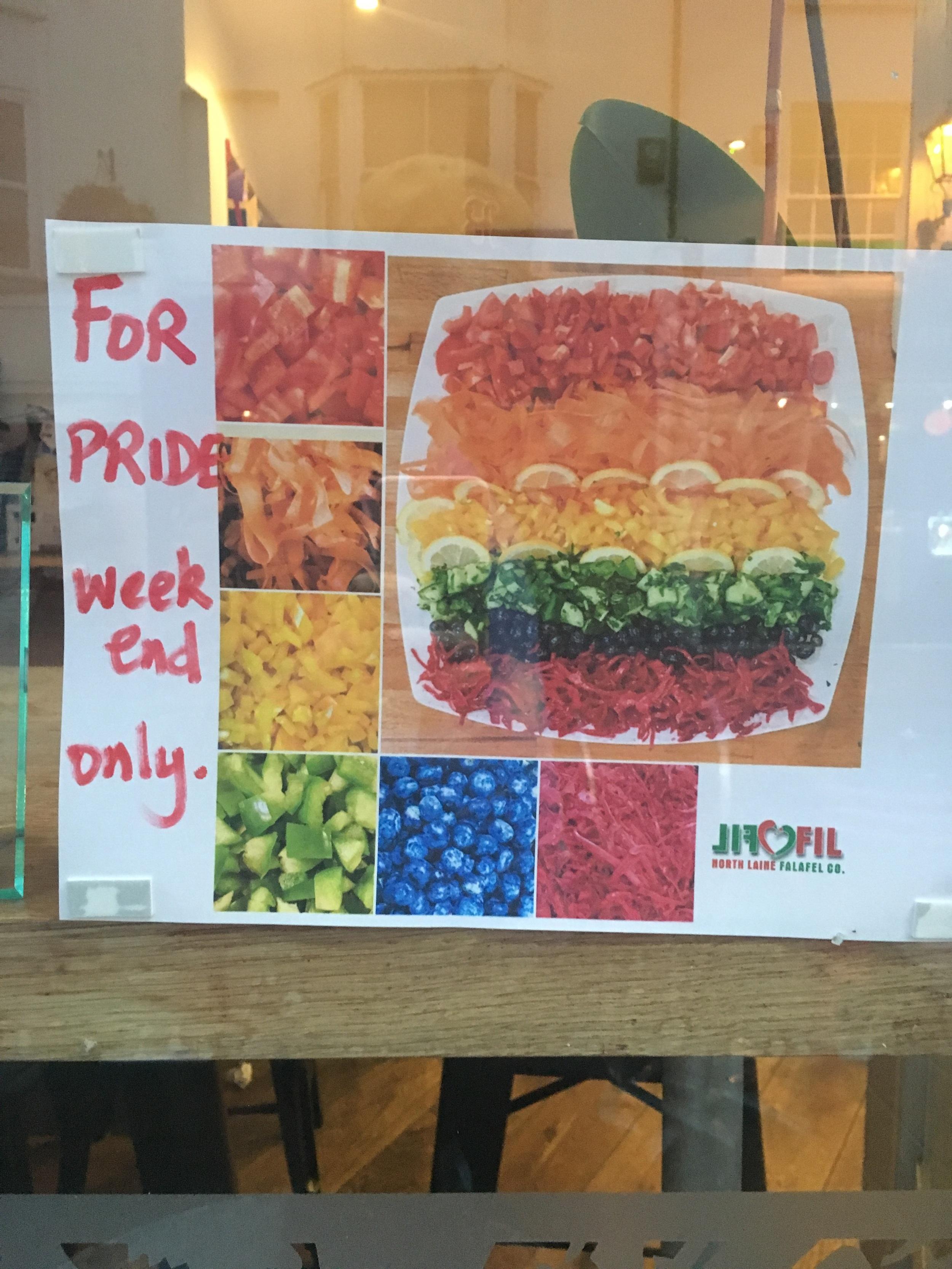 Pride in Brighton