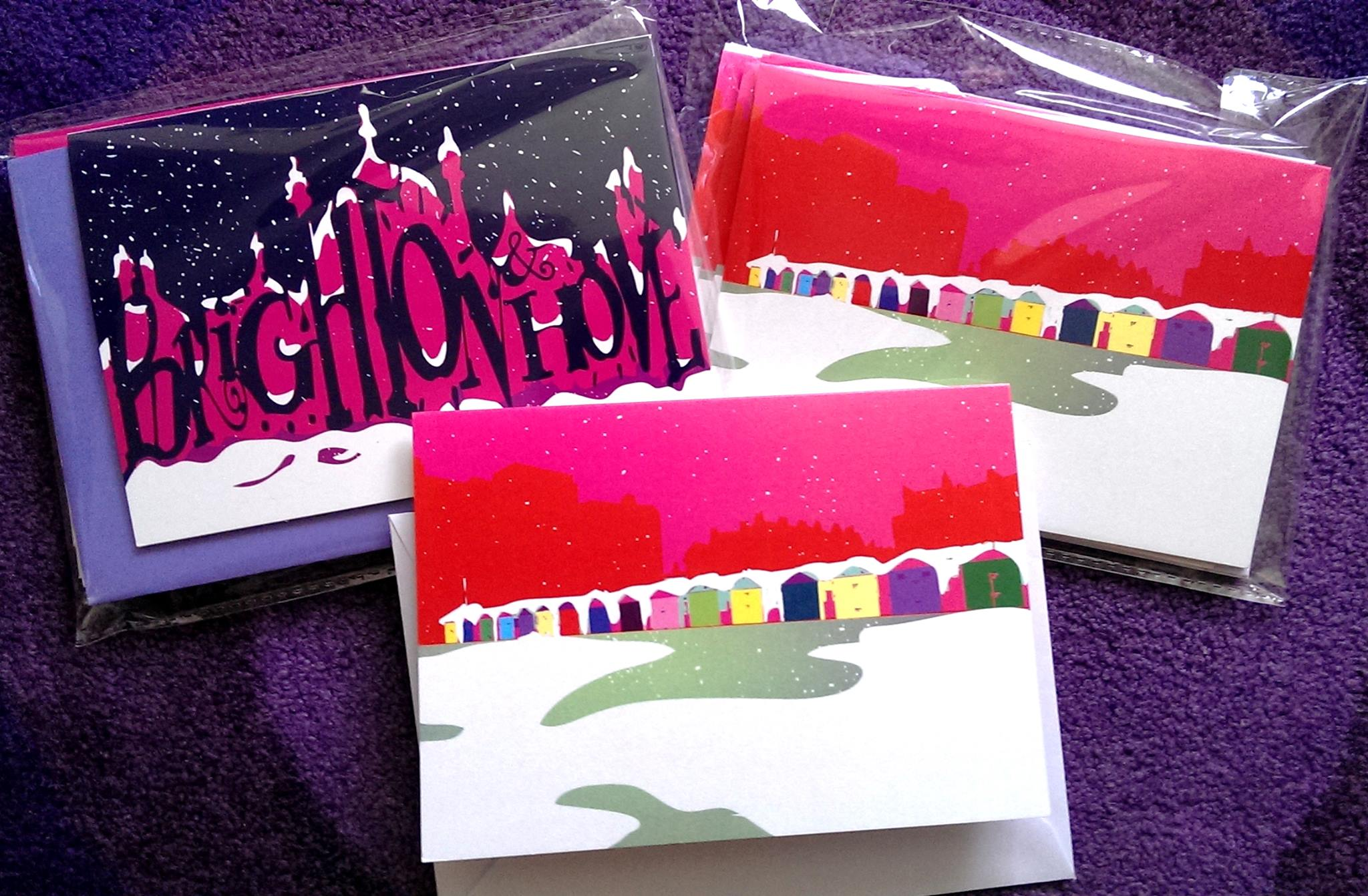 rubandagar Christmas cards.jpg