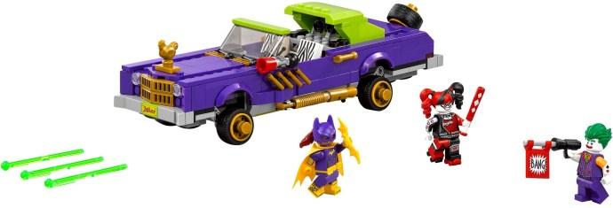 The Joker Notorious Lowrider - £54.99