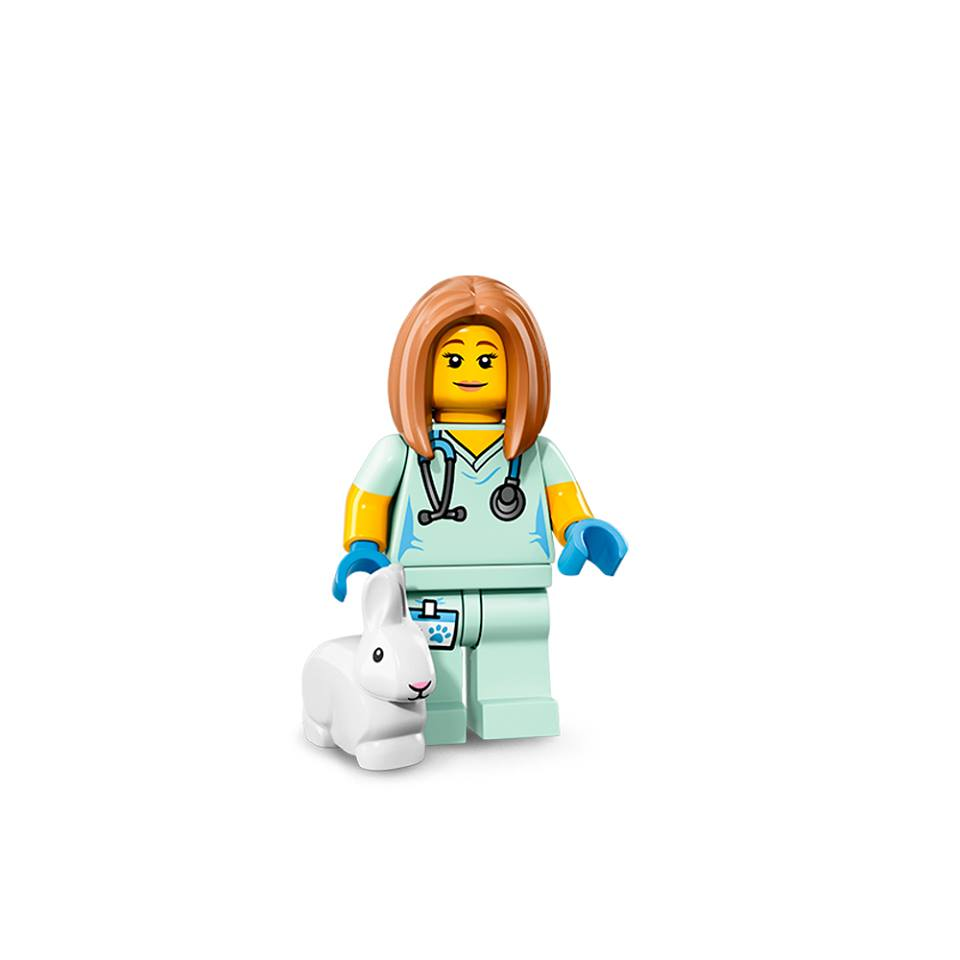 Great to use in a Lego hospital