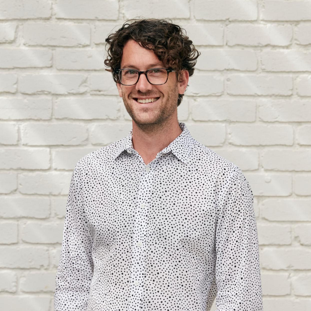 Michael Roper - mr@archarch.com.au