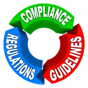 We can help you interpret standards and directives, and design products to meet compliance