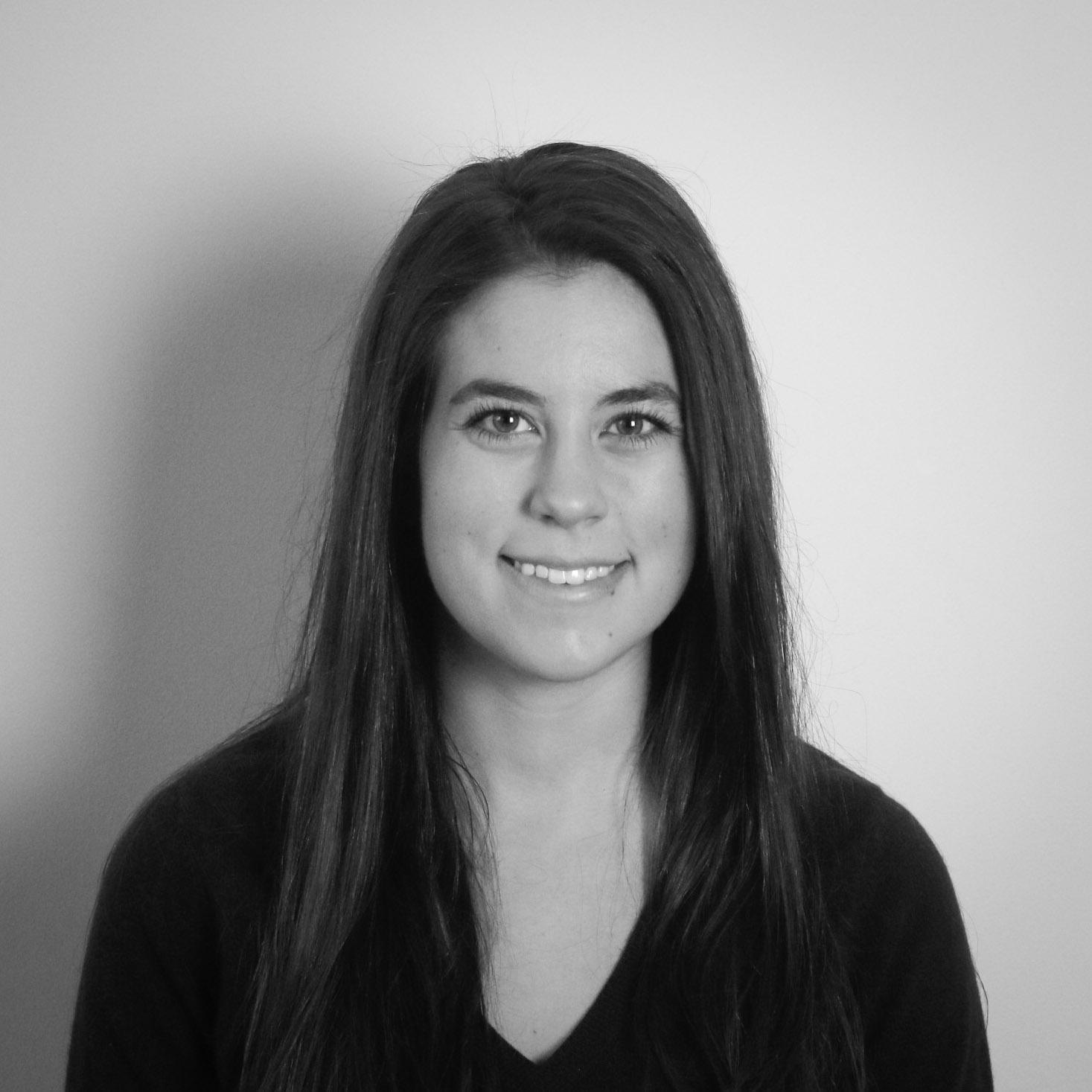 Meggie Gresham - Treasurer