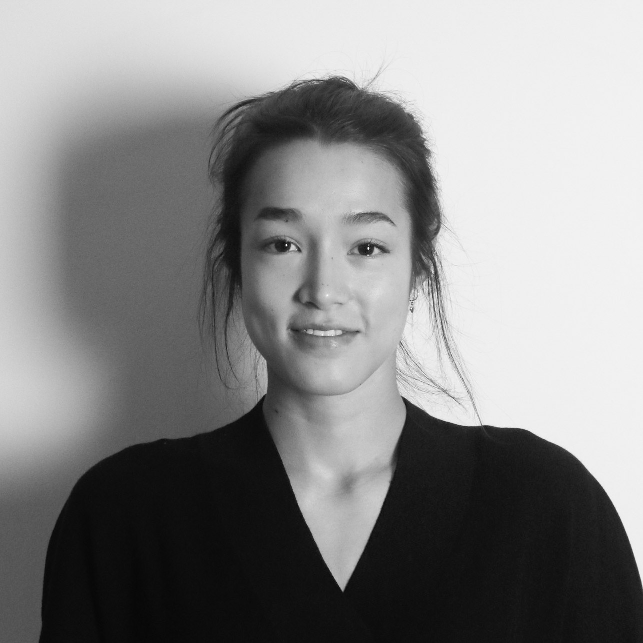 Zoe Horlacher - Head of Marketing