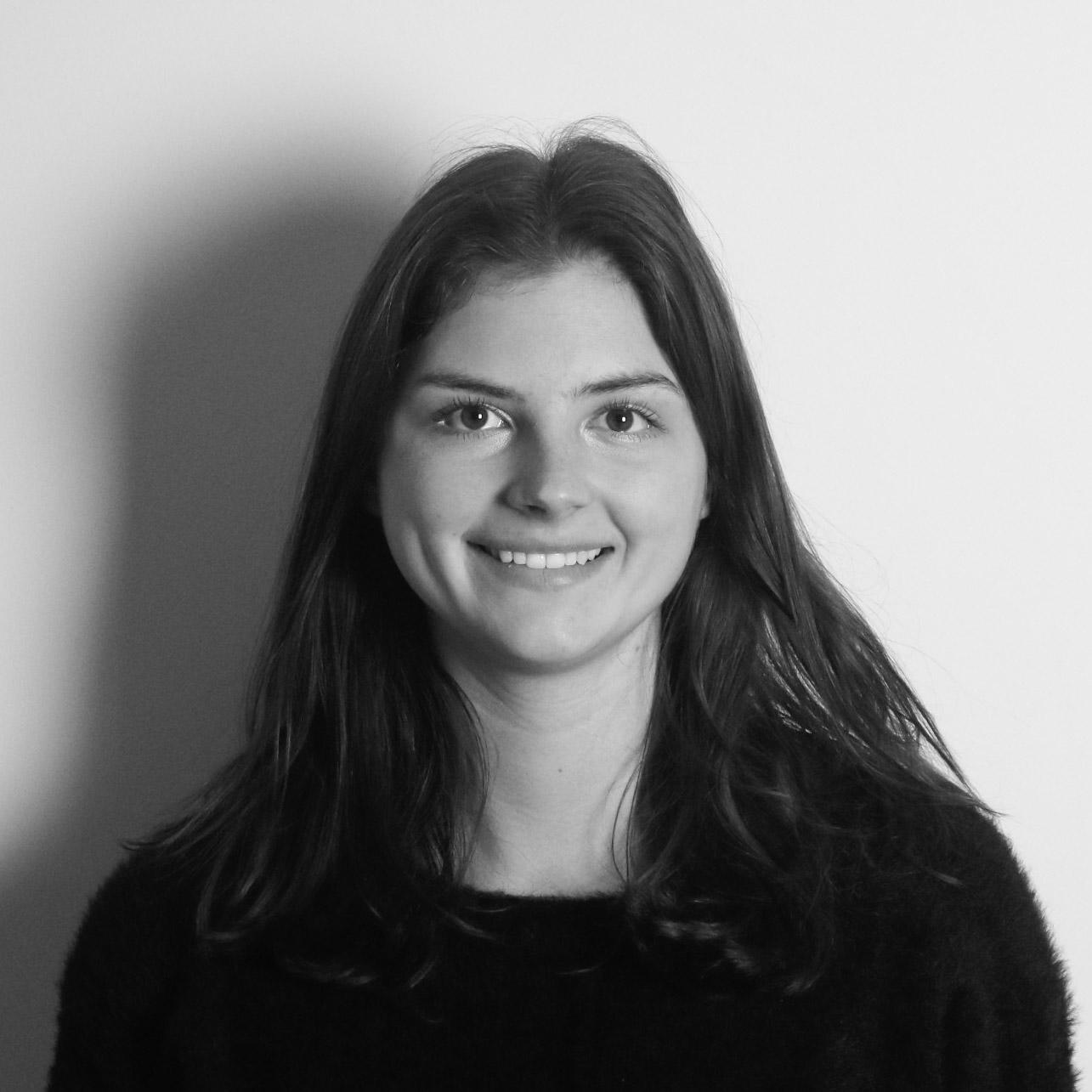 Grace Farrell - Marketing