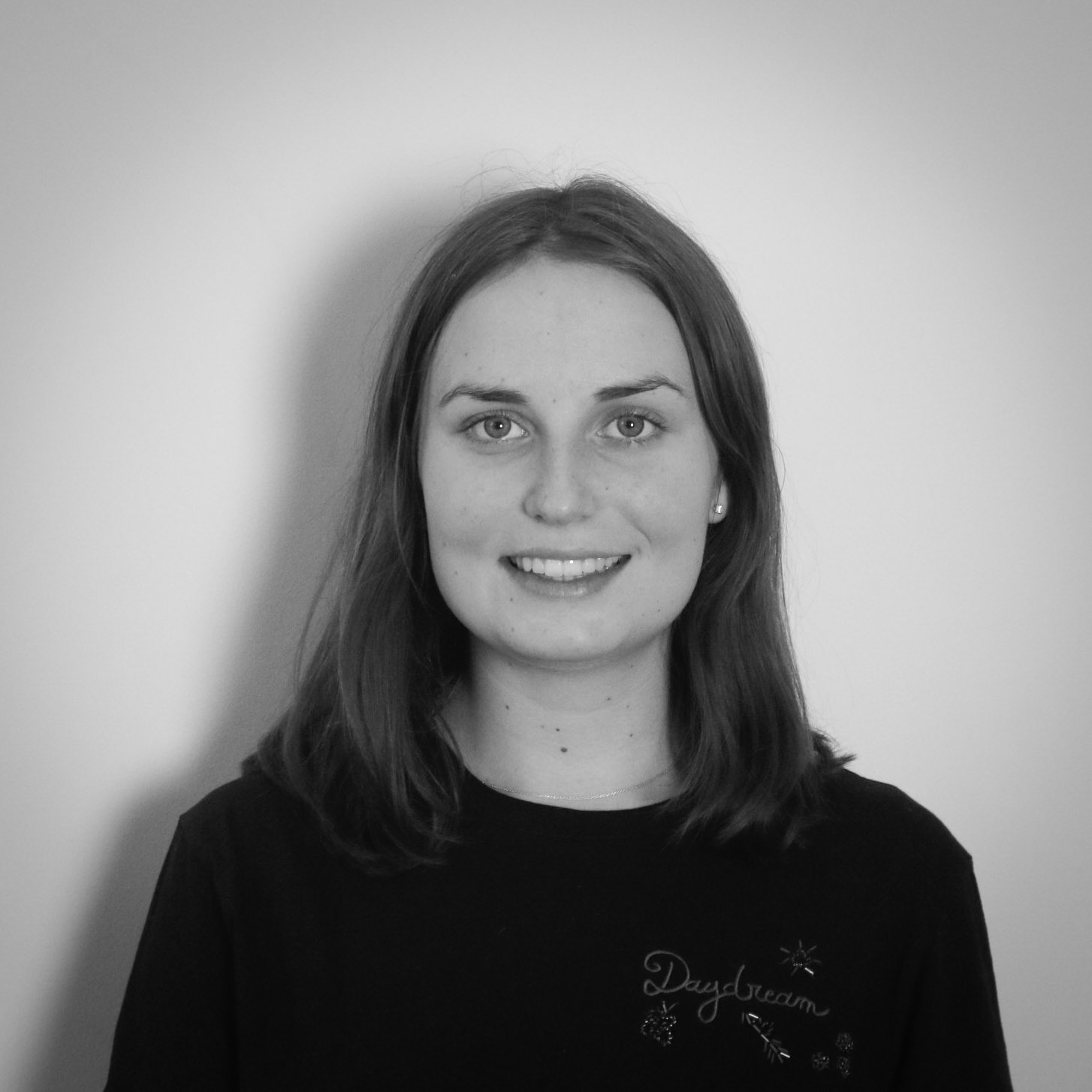 Kate Woodward - Co-Director