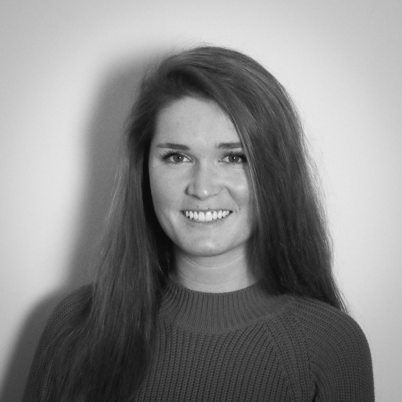 Lauren Rae - Head of Sponsorship