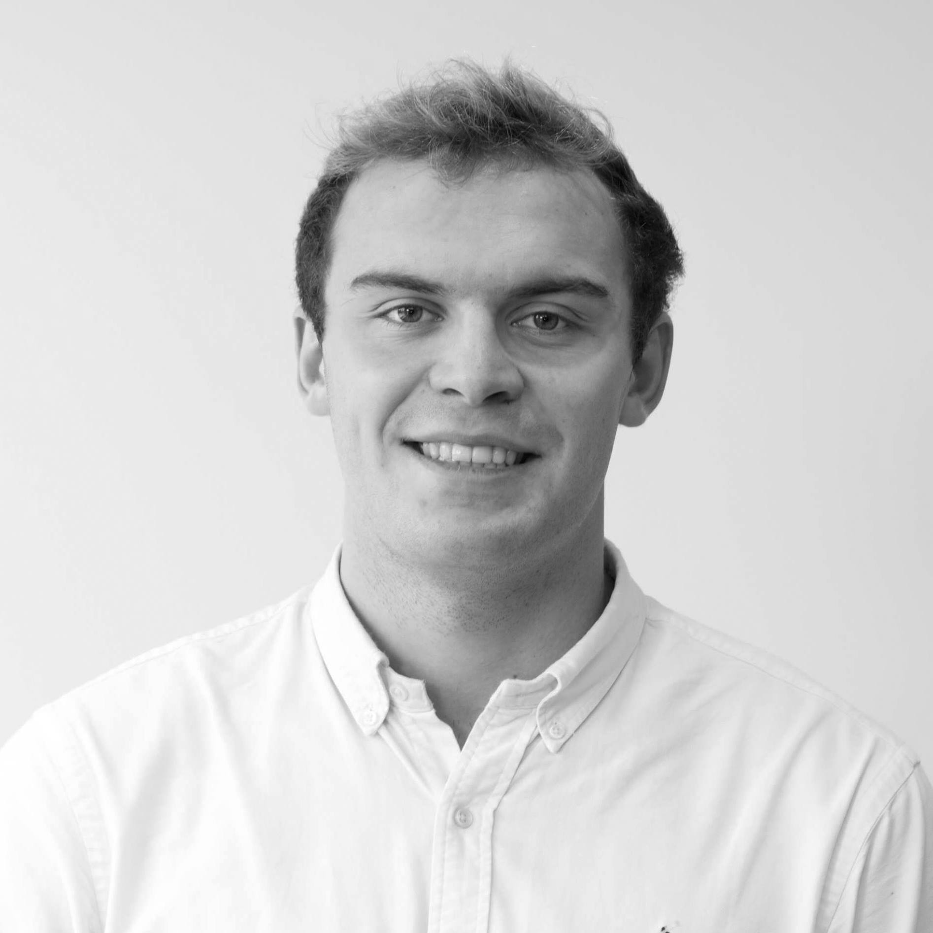 Toby Hall - Head of Content