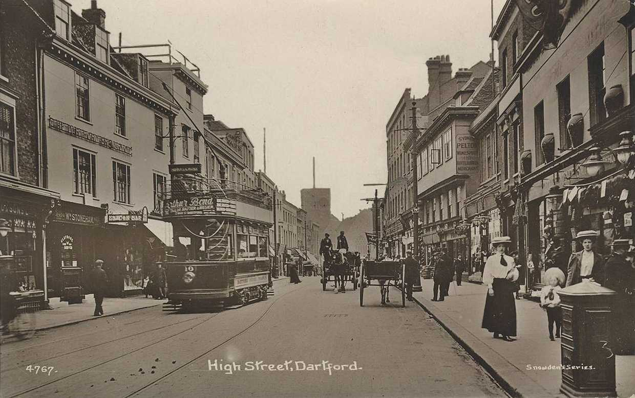 Dartford High Street