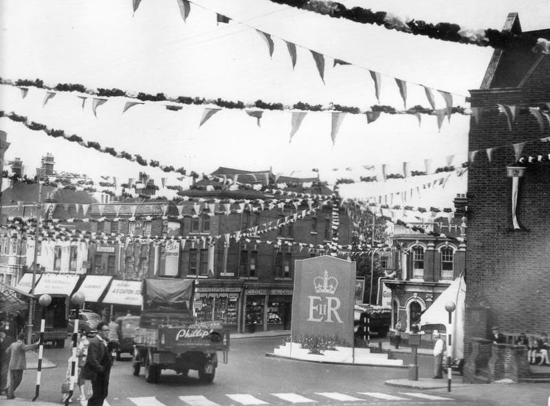 High Street, Maidstone.