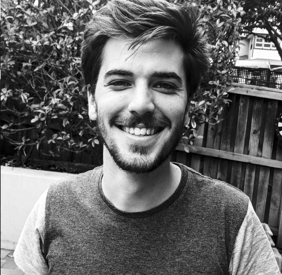 ZAC NAOUM  ( @ZACNAOUM )  Zac is your friendly neighbourhood Dungeon Master. Complete with features such as bad accents, infinite patience for his players, and kung fu action grip, he's all you need for a swashbuckling story of adventure and rebellion on  I Speak Giant .