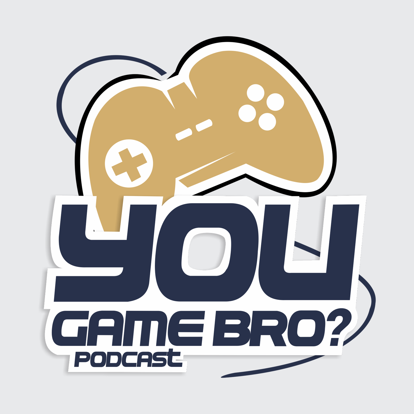 """YOU GAME BRO?    From the mind of Adam Perry, comes the leading Australian Gaming Community Podcast, """"You Game Bro?"""". Now with it's new home, part of the ATEBIT Collective, Join Nato and Krusey, as they bring you some of the brilliant minds of Twitch, YouTube, and the Aussie Gaming Industry."""