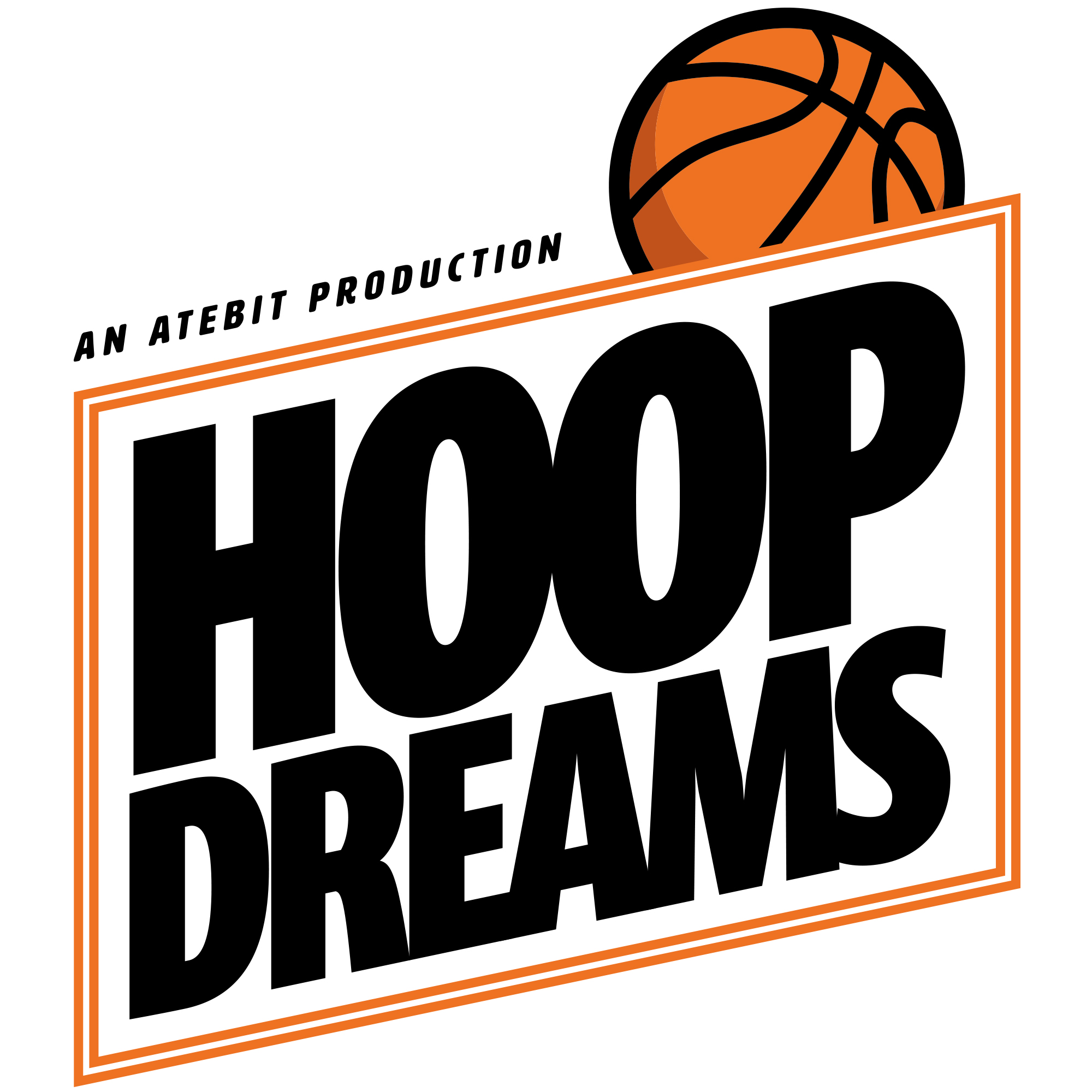 """HOOP DREAMS    """"We're talking bas-ket-ball! Join Matt Tilby, Brendan White and Jono Pech every fortnight as they take a light-hearted look at everything basketball, drilling hot takes from all over the podcast court. From player analysis, all the latest NBA news and general hoops culture, there's something for everyone on Hoop Dreams."""