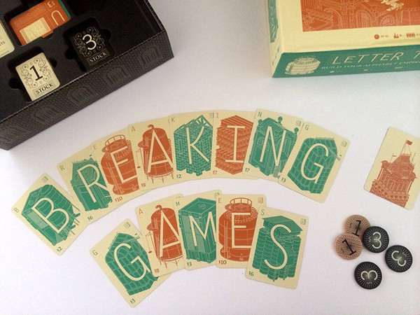 Breaking Games - The Publishers: Q&A With Shari Spiro of Ad Magic & Breaking Games