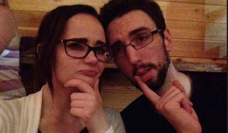 Allysha Tulk & Kevin Carmichael