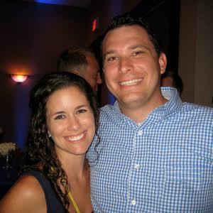 Jordan and Mandy Goddard