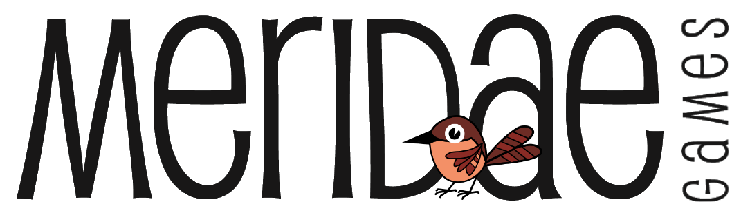 Meridae Games
