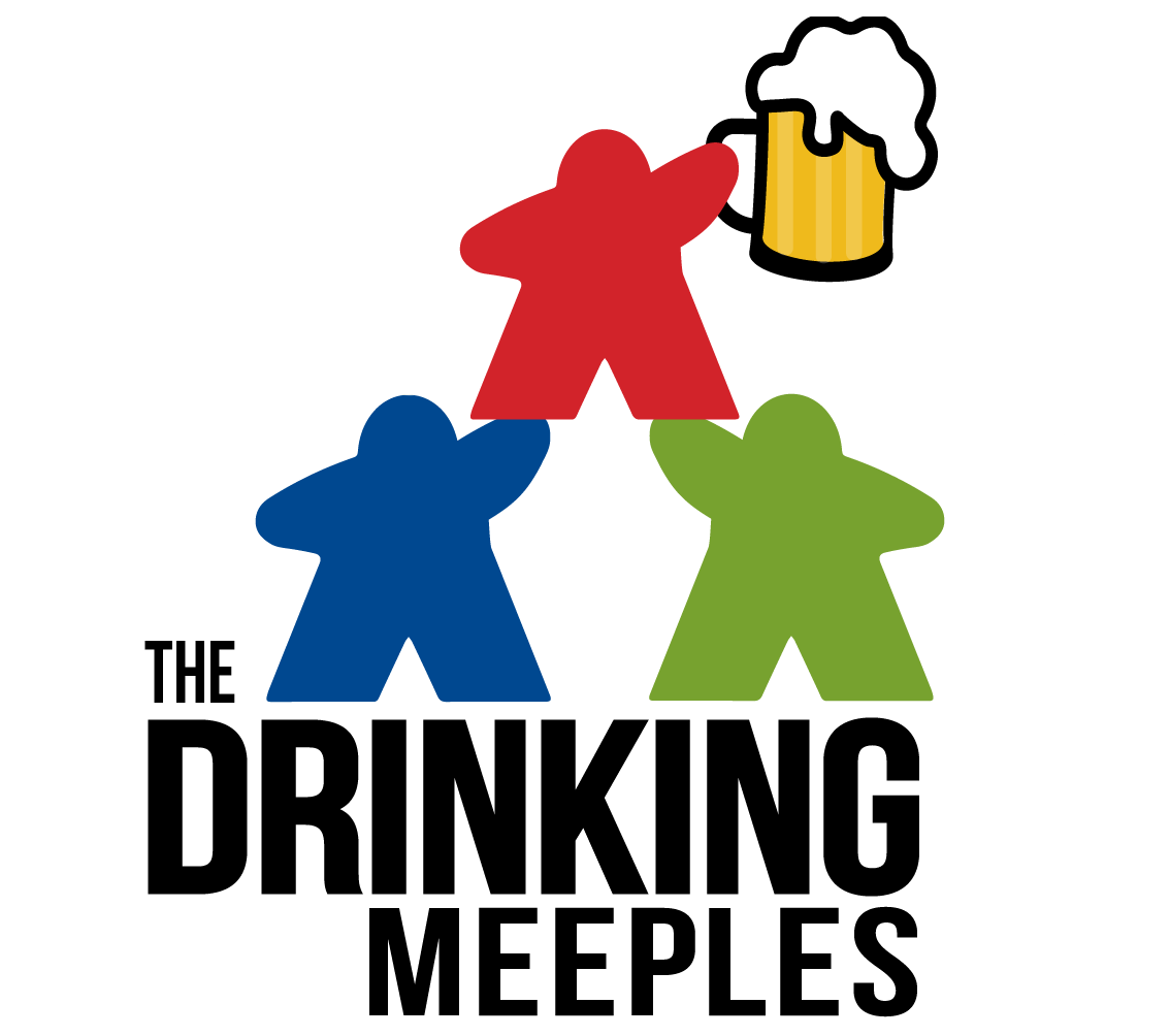 The Drinking Meeples