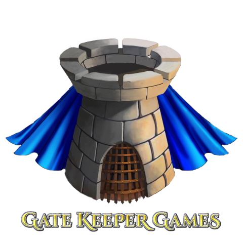 Gate Keeper Games