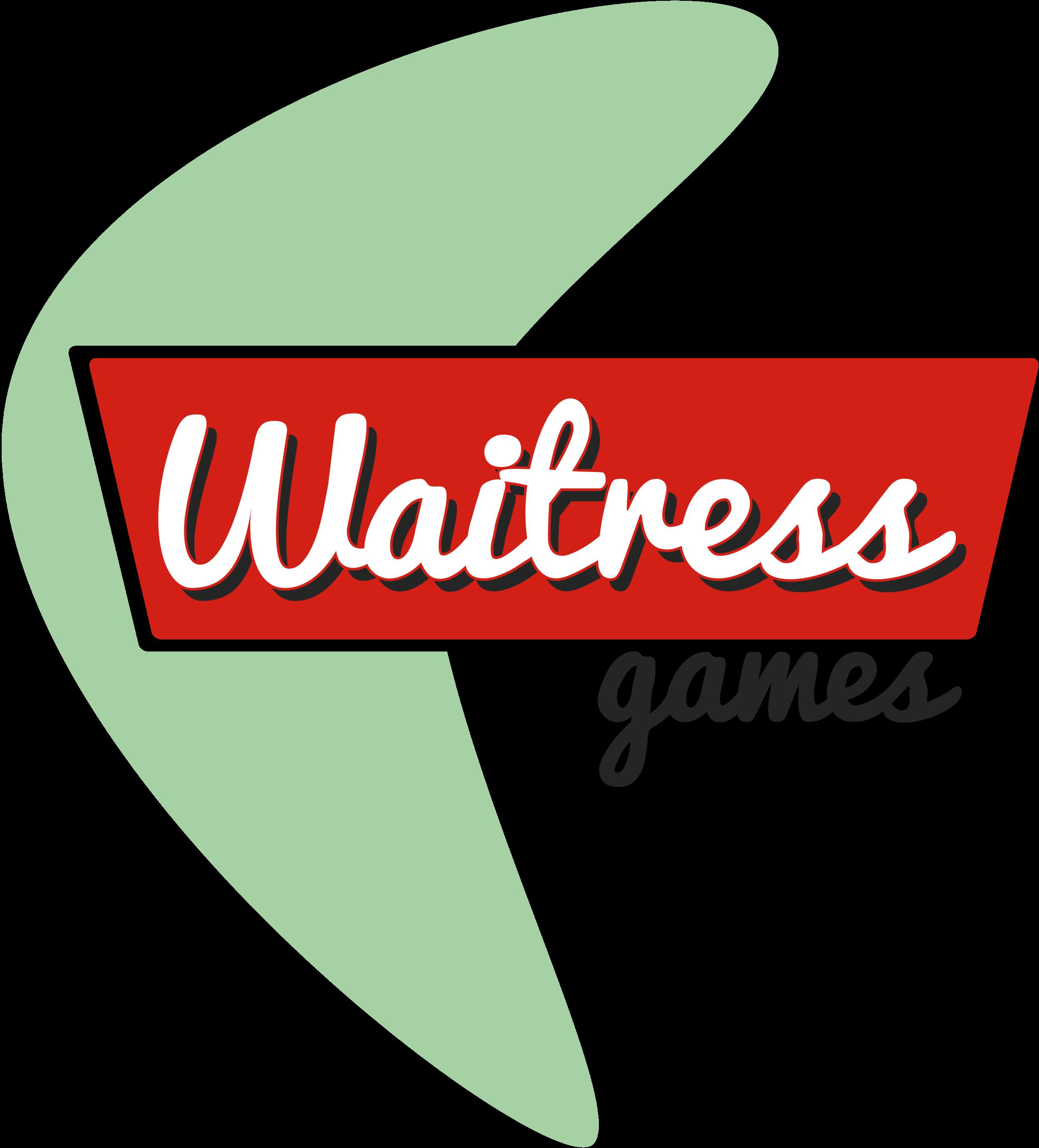 Waitress Games