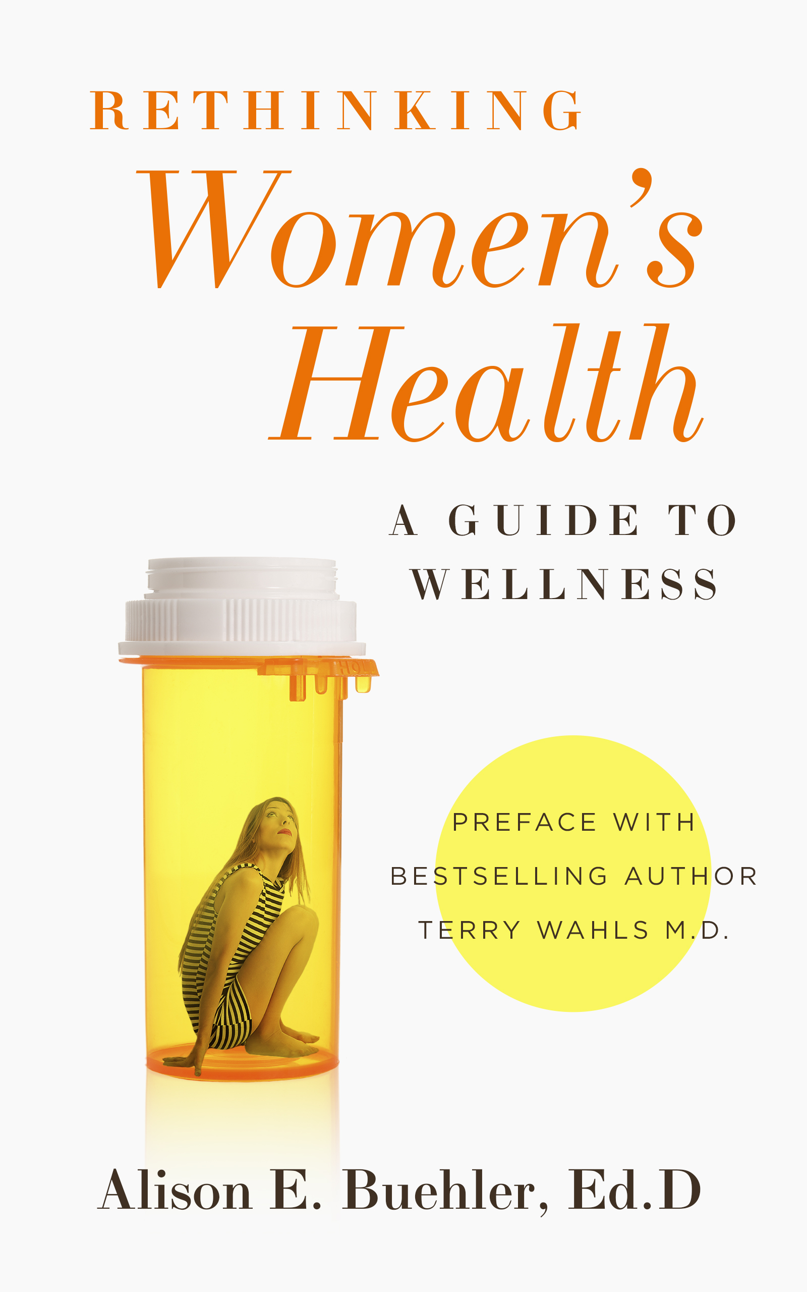 ORDER YOUR COPY AND GET STARTED ON YOUR ROAD TO HEALTH TODAY!