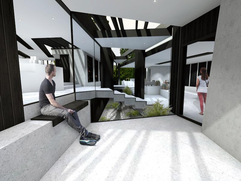 Alvar Aalto Extension