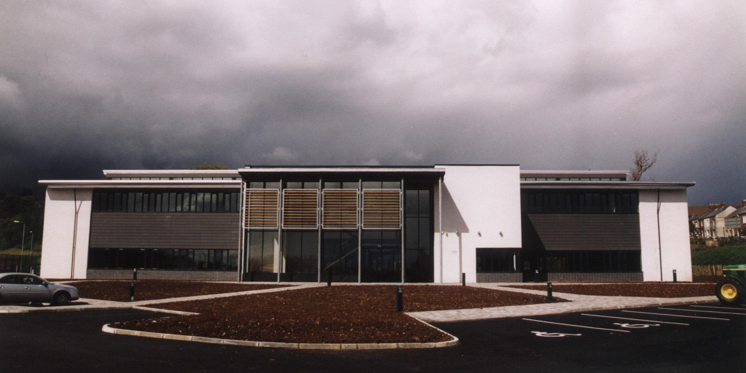 Glenbank Business Space -