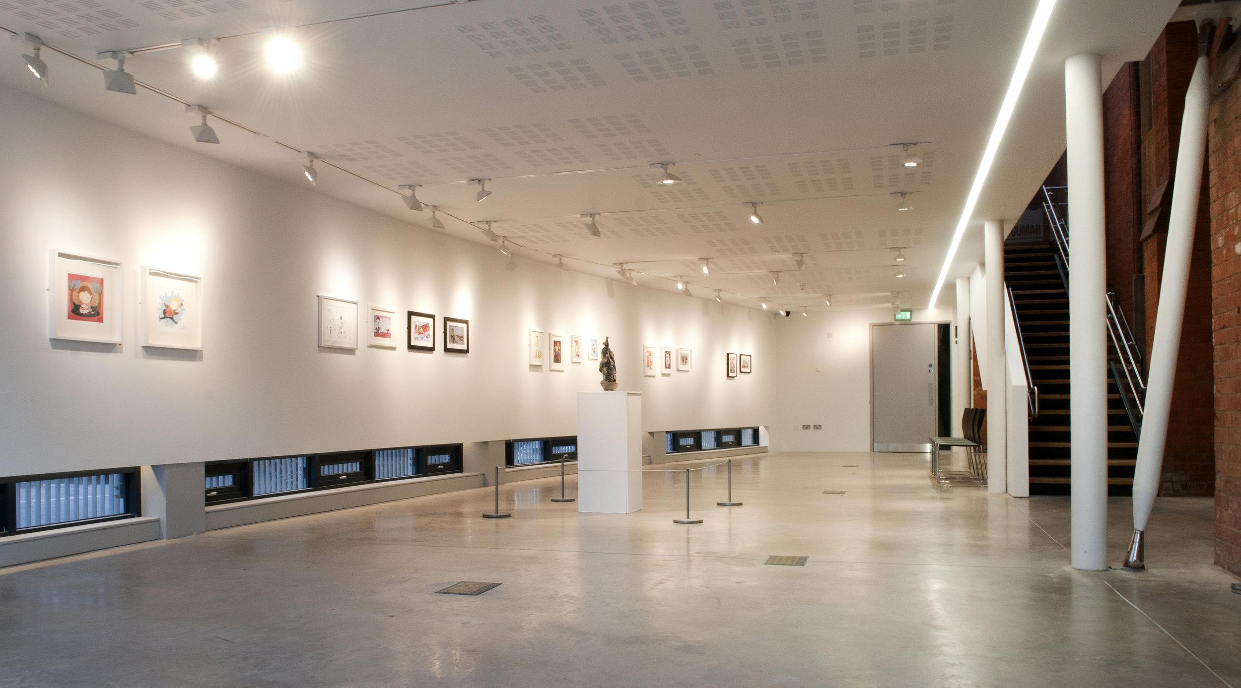 Culturlann Gallery space looking to Back.jpg