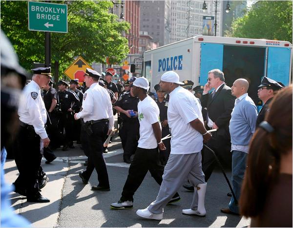 Atlanta Blackstar: 5 Reasons Young Black Men Resort To Violence