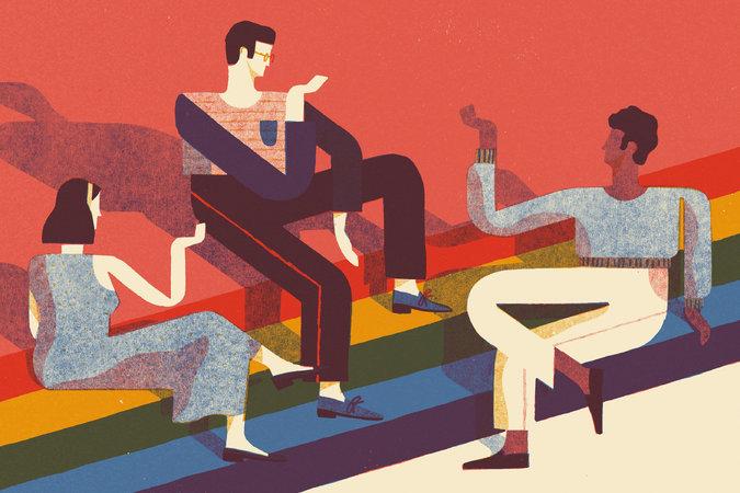 NYT:How Same-Sex Marriage Effort Found a Way Around Polarization